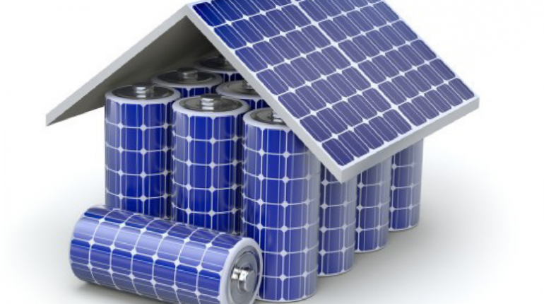 off grid rooftop solar