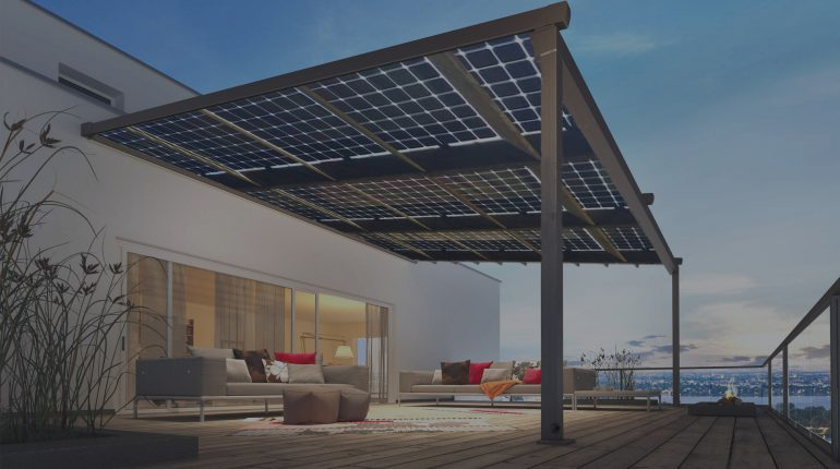 HomeScape Solar at your home
