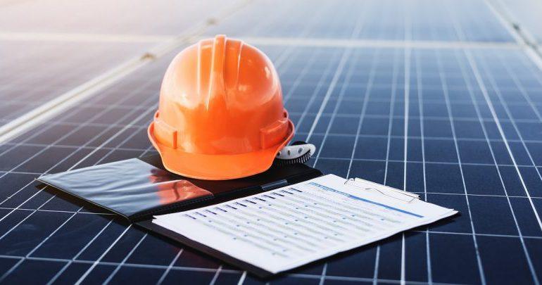 Solar savings