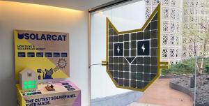 Solarcat